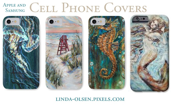 Cell covers