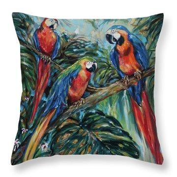 parrot-choir-linda-olsen