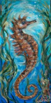 Seahorse C 20x10