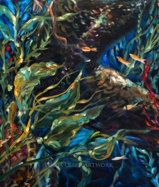 twilight seaweed