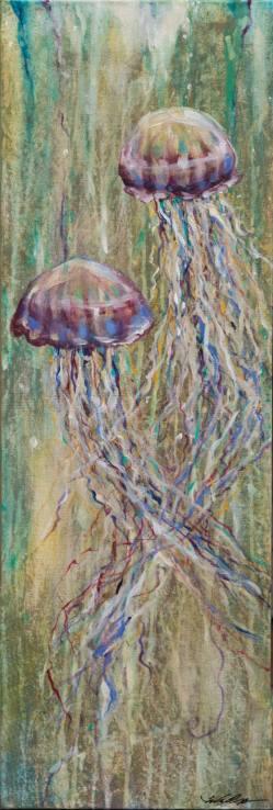 Jellyfish Tango 12 x36v