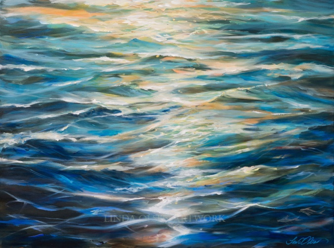 Surface Reflection 40x30