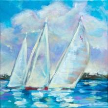 Sails a Full 12