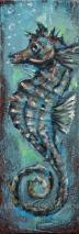 Seahorse Copper4x12