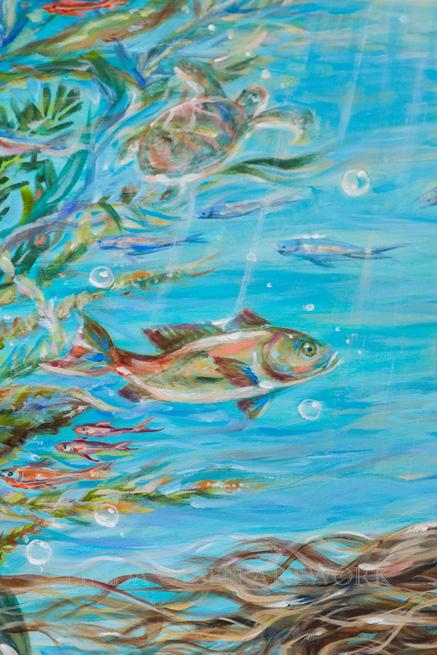 christina fish